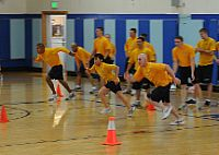 Physical Readiness Program Policy Changes #1